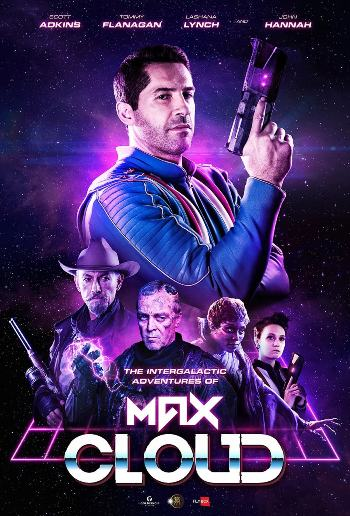 Max Cloud (2020) Full Movie Download