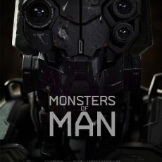 Monsters of Man 2020 Subtitles