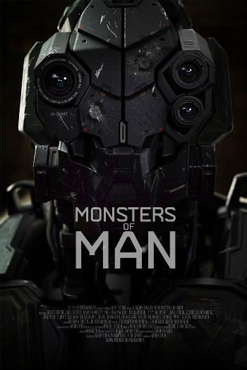 DOWNLOAD SRT: Monsters of Man Subtitles (2020)