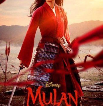Mulan 2020 Dual Audio Hindi