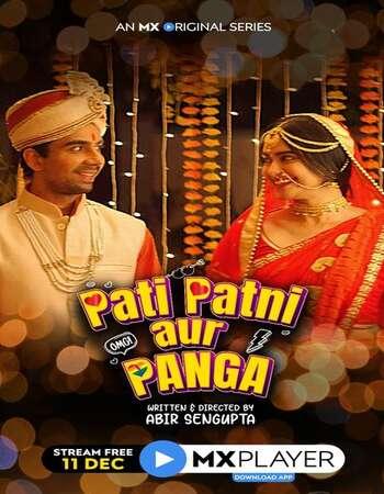 Pati Patni Aur Panga 2020 S01 Hindi