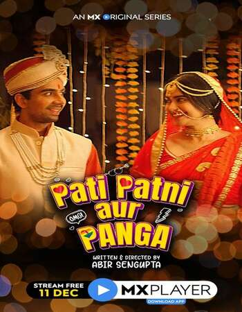 Pati Patni Aur Panga 2020 S01 Subtitles