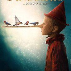 Pinocchio 2020