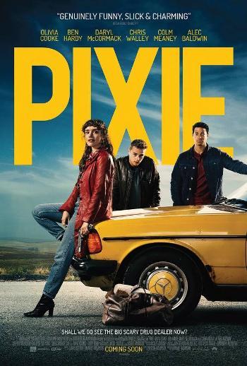 Pixie 2020