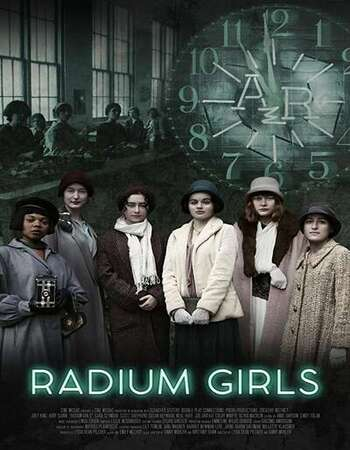 Radium Girls 2020 Subtitles