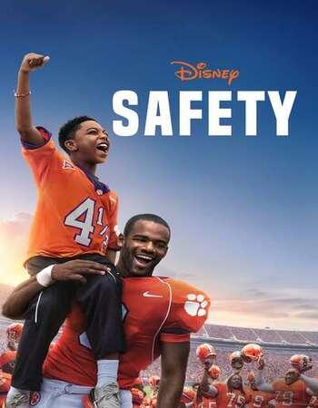 Safety 2020 Subtitles