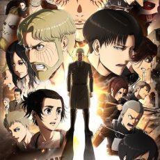 Shingeki no Kyojin Season 4 Episode 3 Subtitles