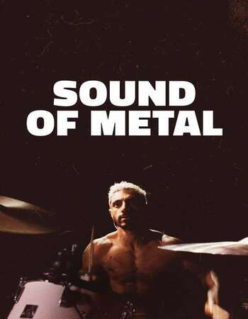 Sound of Metal 2020