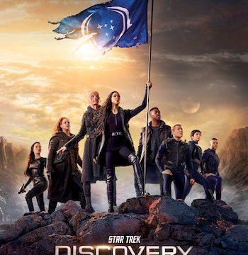 Star Trek Discovery S03 E08