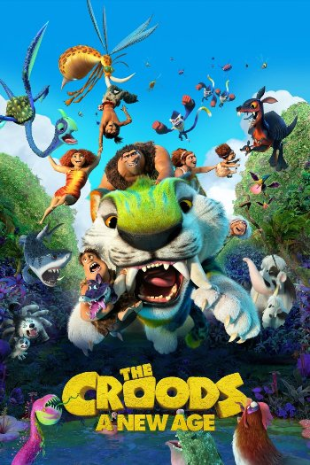 The Croods 2: A New Age (2020) | Full Movie Download