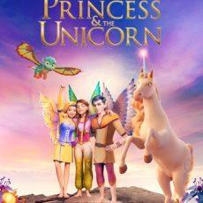 The Fairy Princess and the Unicorn 2020