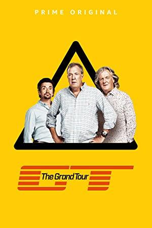 The Grand Tour S04 E01