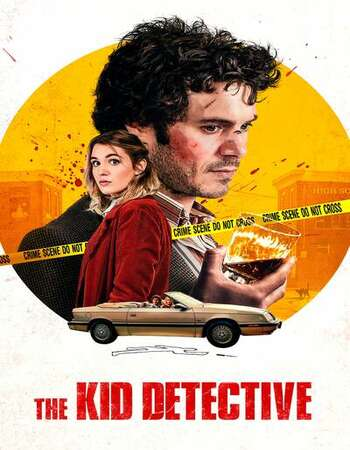 The Kid Detective 2020 Subtitles
