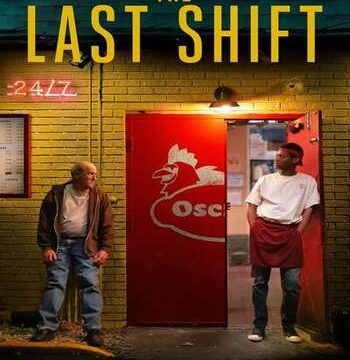 The Last Shift 2020