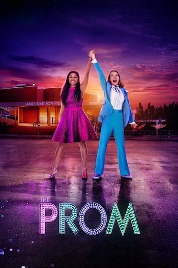 The Prom 2020 Subtitles