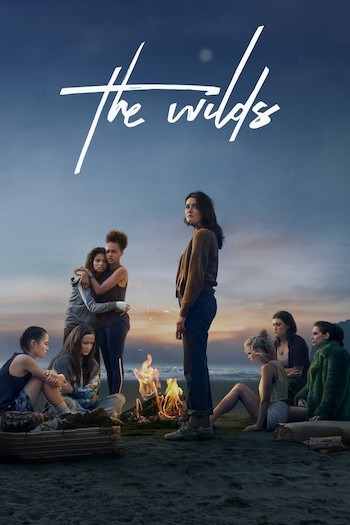 The Wilds S01 E01