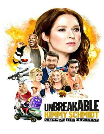 Unbreakable Kimmy Schmidt Kimmy vs the Reverend 2020 Subtitles