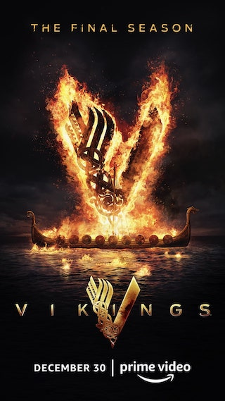 Vikings Season 6 Part 2 Subtitles