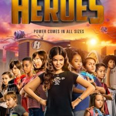We Can Be Heroes 2020 Subtitles