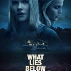 What Lies Below 2020 Subtitles