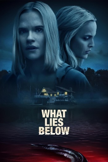 What Lies Below 2020 Subtitles