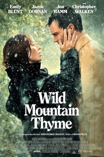 Wild Mountain Thyme 2020