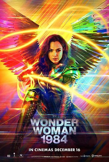 Wonder Woman 1984 2020 Subtitles