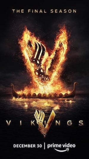 vikings S06 E13