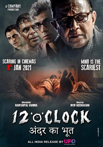 12 O Clock 2021