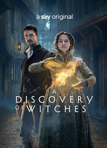 A Discovery of Witches S02E08