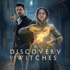 A Discovery of Witches S02E09