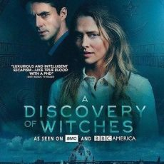 A Discovery of Witches Season 2