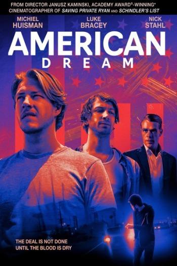 American Dream 2021 Subtitles
