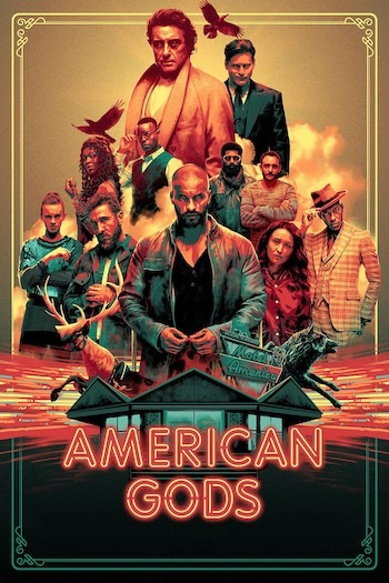 American Gods Season 3 Subtitles