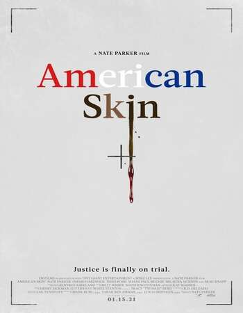 American Skin 2021 Subtitles