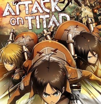 Attack on Titan S04 E06