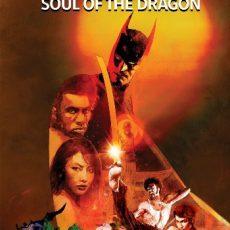 Batman Soul of the Dragon 2021Batman Soul of the Dragon 2021