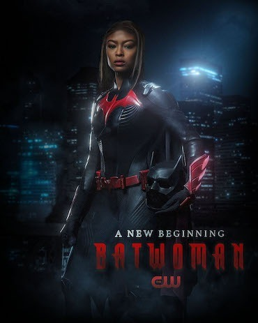 Batwoman S02E02