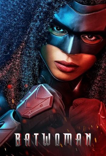 Batwoman Season 2 Episode 1 Subtitles