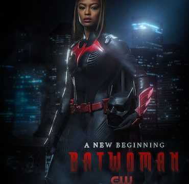 Batwoman Season 2 Subtitle