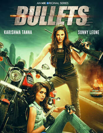 Bullets 2021 S01 Subtitles