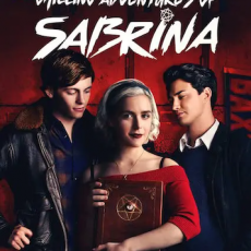 Chilling Adventures of Sabrina S04 E01