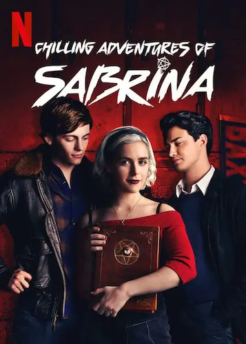 Chilling Adventures of Sabrina S04 E08