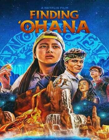 Finding Ohana 2021 Subtitles