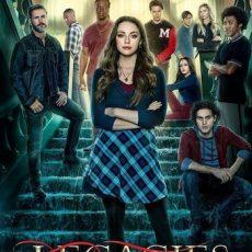 Legacies S03E01
