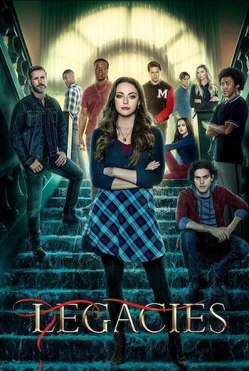 Legacies S03E02