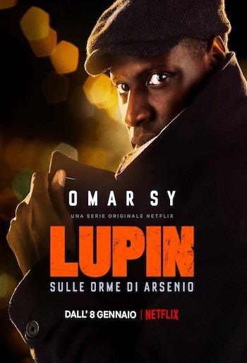 Lupin Season 1 Subtitles