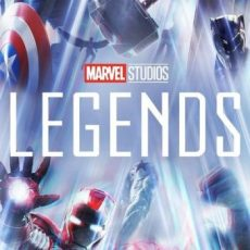 Marvel Studios Legends S01 E01