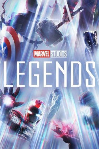 Marvel Studios Legends S01 E02
