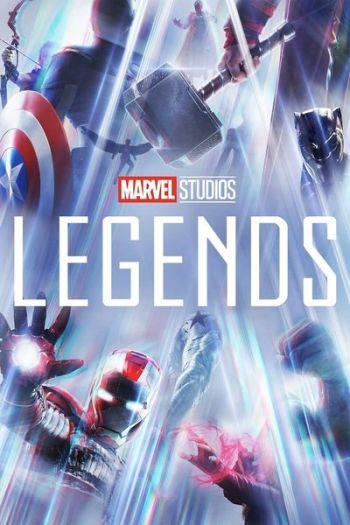 Marvel Studios Legends Season 1 Subtitles